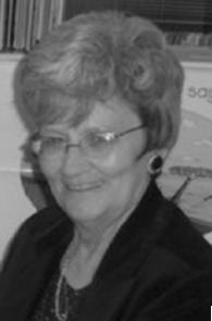 Georgina Schaff
